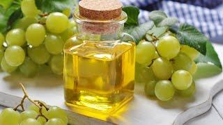 ГОРМОН МОЛОДОСТИ И КРАСОТЫ — масло виноградных косточек(, 2017-04-01T12:25:10.000Z)