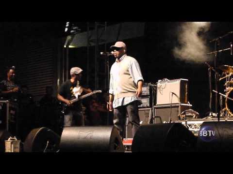Living Colour - Soundwave 2014