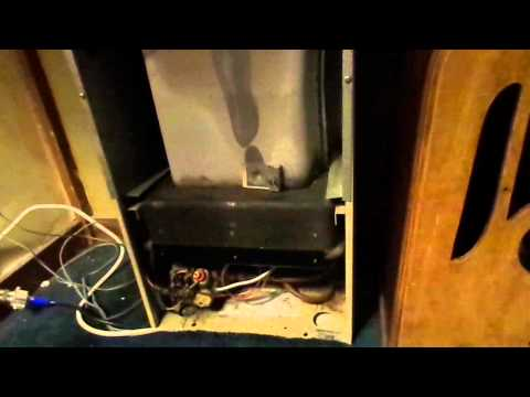 Wall Heater Repair (It Was the Thermostat) and How to T ...