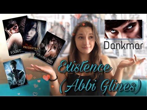 Существо - Эбби Глайнс/ Existence - Abbi Glines/Книжный обзор