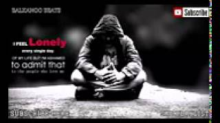 BalkanoO Beats   Sad Emotional Crying Rap Beat Hip Hop Instrumental   Mein Lichtblick