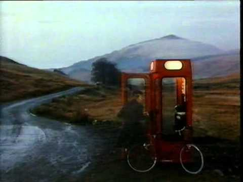 80s and 90s UK Adverts: British Telecom - Remote Phonebox