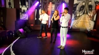 Magic of Music - Búcsúznom kell (Házibuli 2014.04.27-i adása)