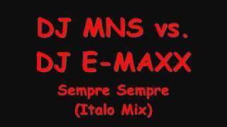 Sempre Sempre (Italo mix)