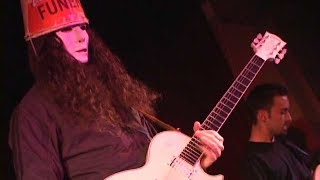 Buckethead: Italian American Social Club - Private Party - Las Vegas, NV 2006-06-04 (Disc 1)