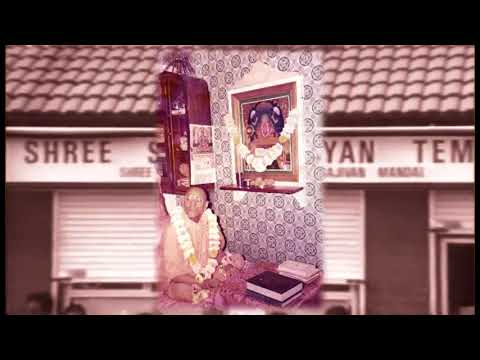 Shree Swaminarayan Mandir Bolton 50 Years History