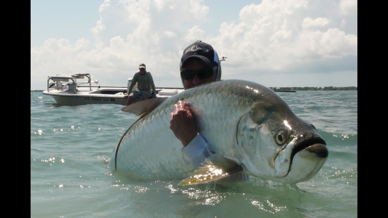 Dick dickenson florida fishing