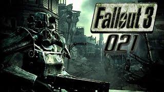 Die verdammte Enklave ☣ Let´s Play Fallout 3 [021] Gameplay | Deutsch| NeoZockt