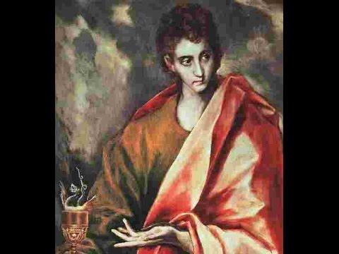 John, the Apostle - Bible Study - BibleWise