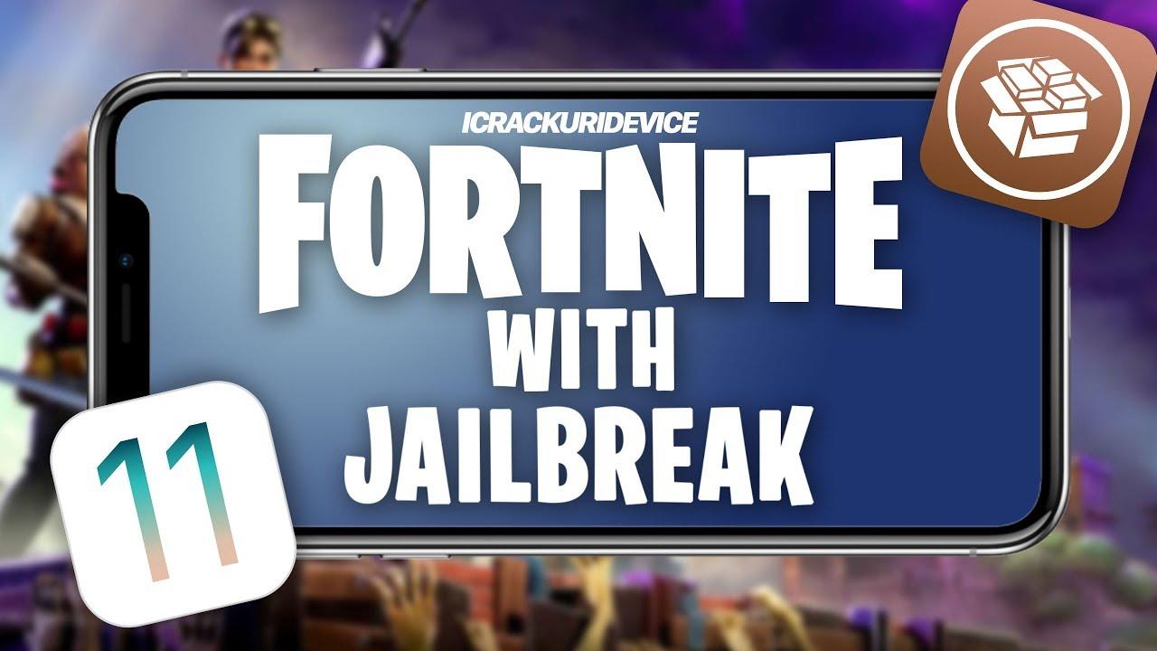 ios 11 jailbreak detection bypass to launch fortnite temporary cydia fix - fortnite jailbreak bypass season 8
