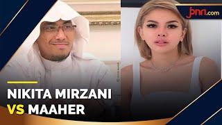 Iwan Fals Bikin Polling Nikita Mirzani Vs Maaher, Siapa Menang? - JPNN.com