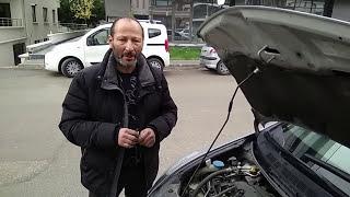 VGT Nedir? Honda Civic VGT Tasarruf Teknolojisi Uygulama (Honda Fuel Saving with Vacuum Technology)