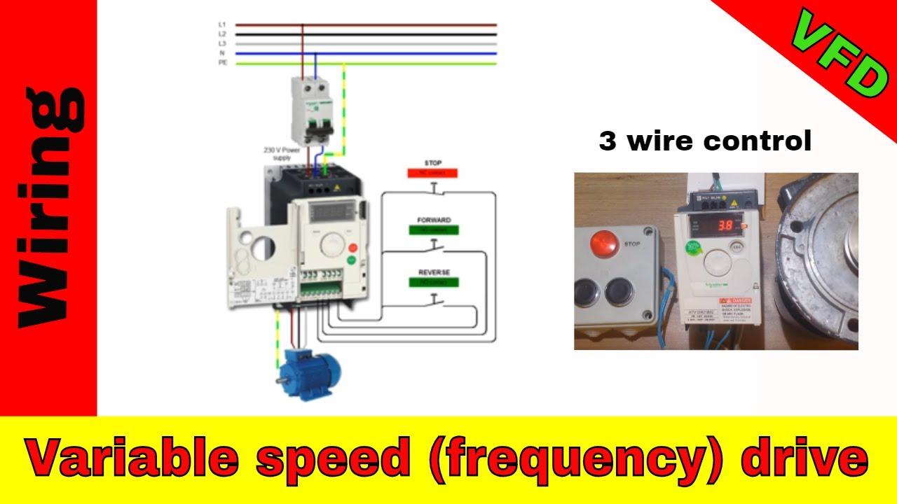 Atv312 Wiring Diagram - Wiring Diagram Center