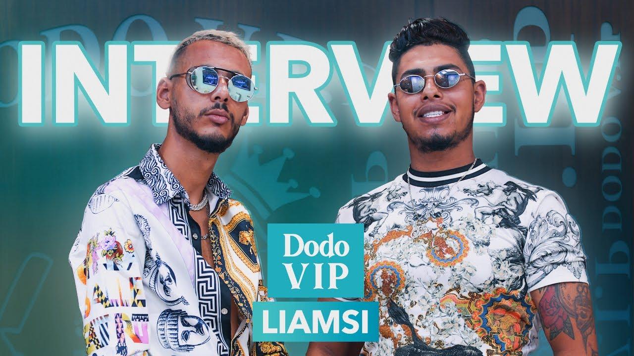 Dodo vip (LIAMSI) Interview
