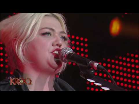 Elle King  under the influence live