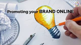 Brand Promotion Service Agency | Online Business Promotion Company