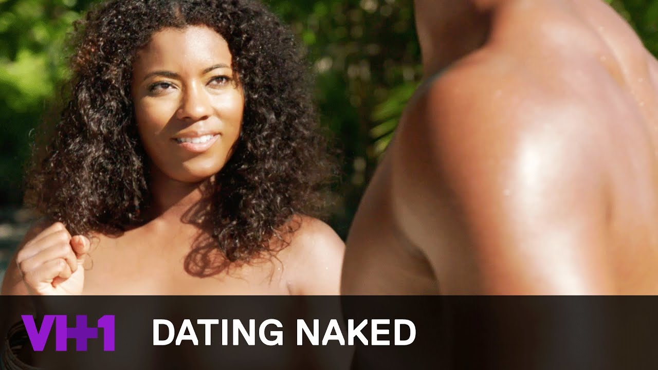 Dating naked black girl