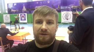 Vlog #тренировкигиревиков в Питере 2