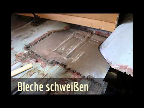 karosserie reparaturbleche berlin bleche selbst anfertigen youtube. Black Bedroom Furniture Sets. Home Design Ideas