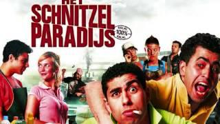 Het Schnitzelparadijs OST We Gotta Run Away Zie Beschrijving