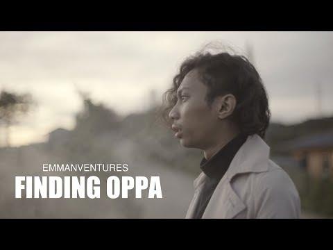 FINDING OPPA