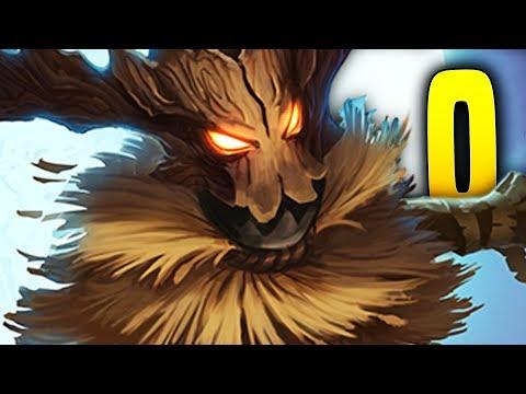 HOW TO PLAY MAL DAMBA WITH 0 SKILL | Paladins Mal'Damba Gameplay & Build