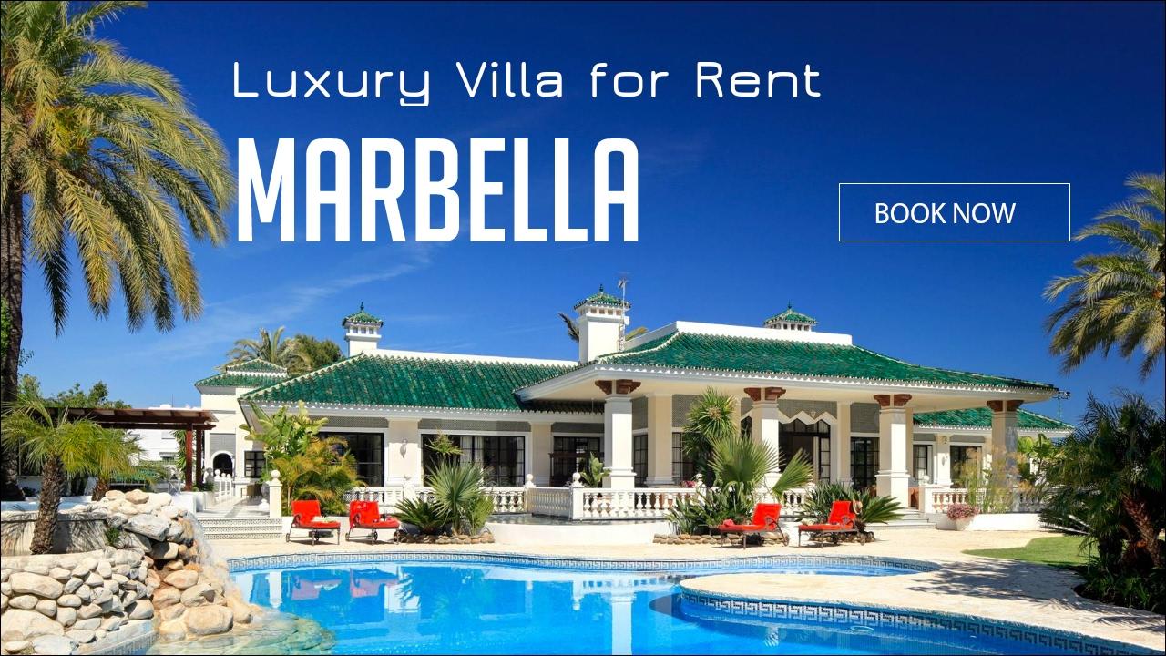 10 Bedroom Luxury Villa for Rent in Nueva Andalucia, Marbella ...