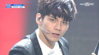 Video [STAR ZOOM IN] [PRODUCE 101 season2 ONG SEONG WOO] Level Test, Sorry Sorry, Get Ugly, Never download MP3, 3GP, MP4, WEBM, AVI, FLV November 2017