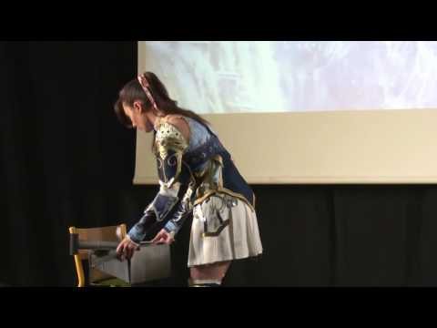 related image - Dijon Saiten 2016 - Concours Cosplay Dimanche - 10