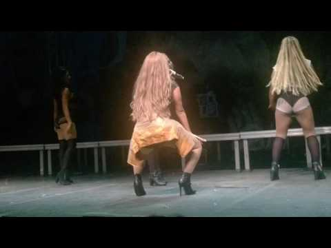 Gabily - Medley De Funk - Beija Flor De Nilópolis
