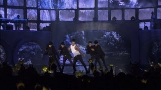 BIGBANG Alive Tour in Seoul - Taeyang Solo - Only Look At Me/Wedding Dress/Where U At