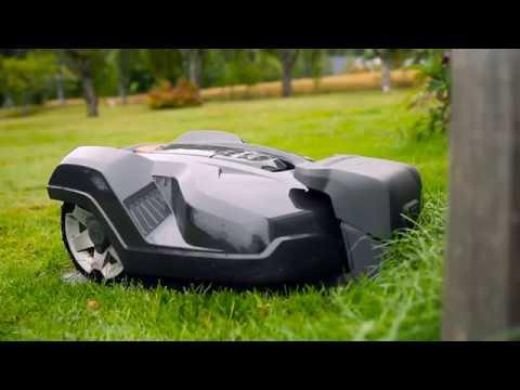 Robot Cortacesped Husqvarna Automower Easy Installation ¡PREVENTA! Argentina!
