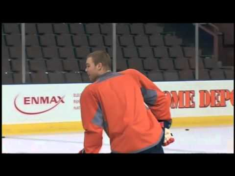Friendly Competition: Jordan Eberle & Taylor Hall