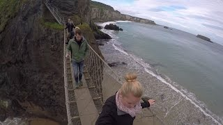 Travel Adventure - Ireland 2016