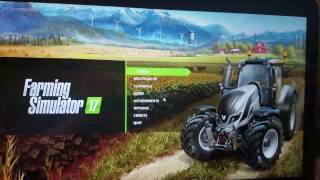Money cheat for Farming Simulator 17