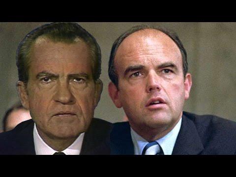 Nixon, Ehrlichman & the War on Drugs, Blacks & Hippies