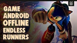 5 Game Android Offline Endless Runners Terbaik