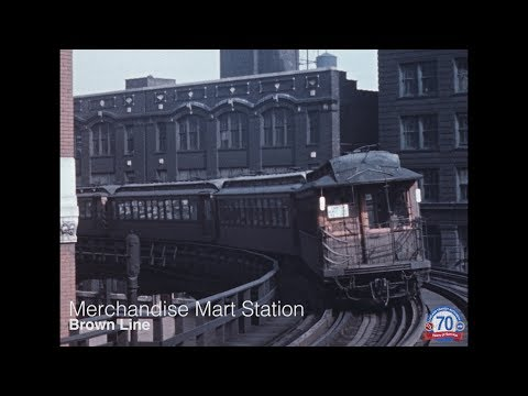 CTA From the Archives: Then and Now [REMASTERED]