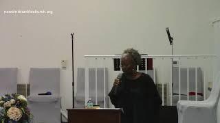 #NCLCHURCHBBFL 7:00 PM BIBLE STUDY September 30, 2019 Church Live Stream