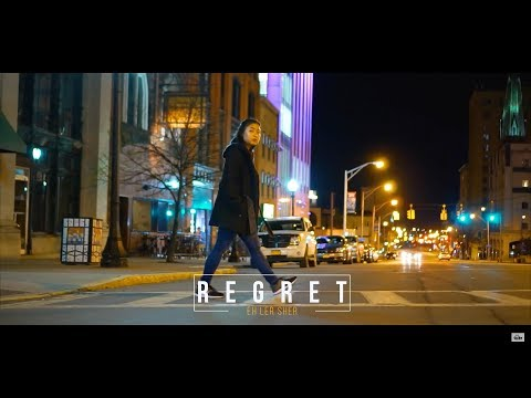Karen song Regret by Eh Ler Sher [Official Music Video]