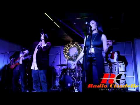 Zin Live Jouvay Night Club 12-23-2016 Jamaica Queens NY