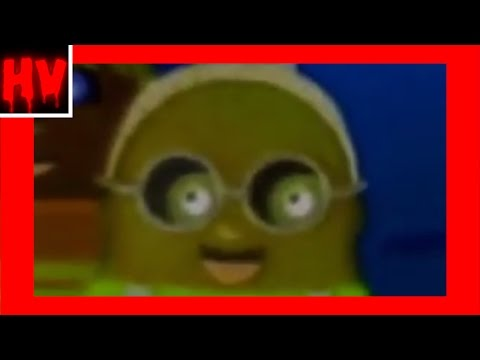 Higglytown Heroes - Theme Song (Horror Version) 😱