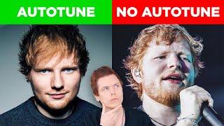Baixar Autotune Vs No Autotune (Ed Sheeran, Katy Perry & More!)