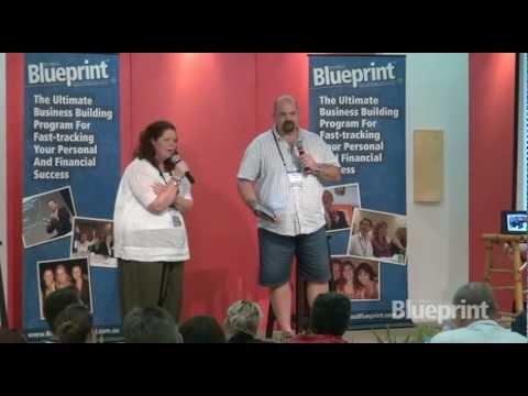 Business blueprint randall and tricias testimonial youtube business blueprint randall and tricias testimonial malvernweather Images