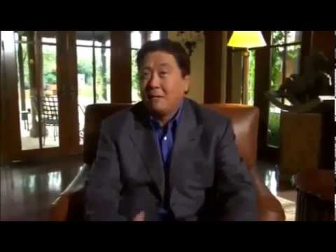 Robert Kiyosaki   How to be Successful in Network Marketing and Direct Sales