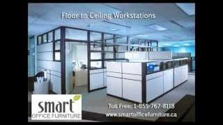 Smart Office Furniture Ltd - New & Used