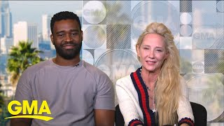 'Dancing With the Stars' recap: Anne Heche sent home