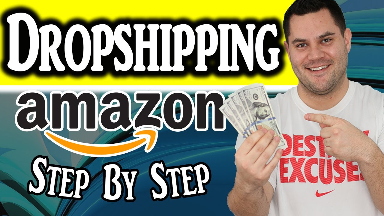 How To Get Started Dropshipping On Amazon