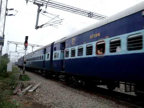 Ganga Sutlej Express/13307