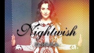 Angel Wolf-Black - Sahara (Nightwish Cover)